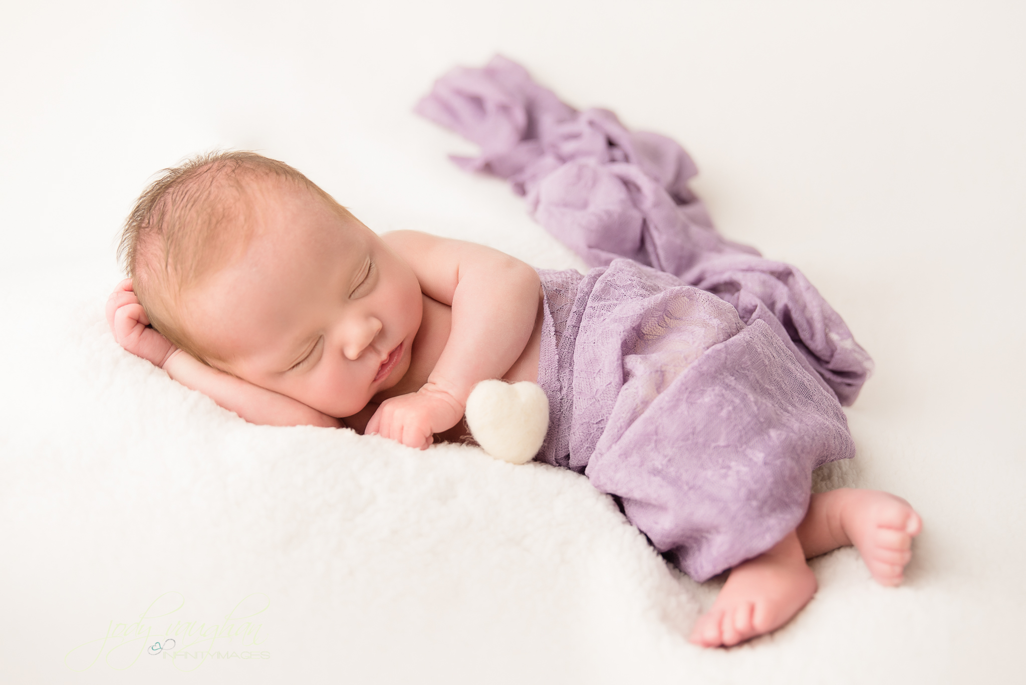 Newborn 31 -  by Jody Vaughan Infinity Images