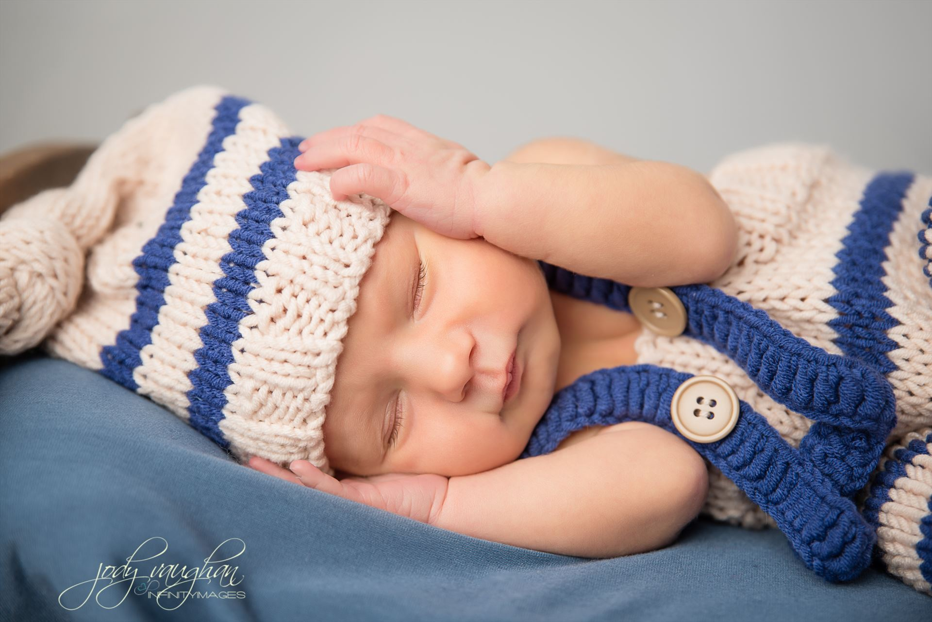 Newborn 27 -  by Jody Vaughan Infinity Images