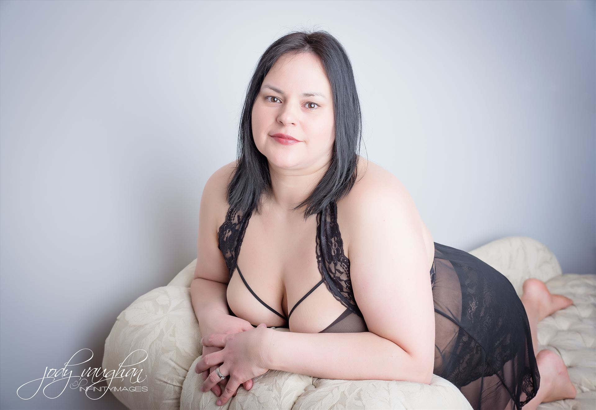 Boudoir 25 -  by Jody Vaughan Infinity Images